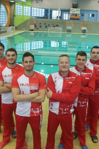 U XVII kolu Regionalne lige Vojvodina dočekuje Medvešćak u Bečeju