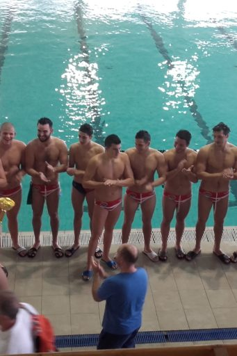 Vojvodina osvojila Medjunarodni turnir u Zrenjaninu