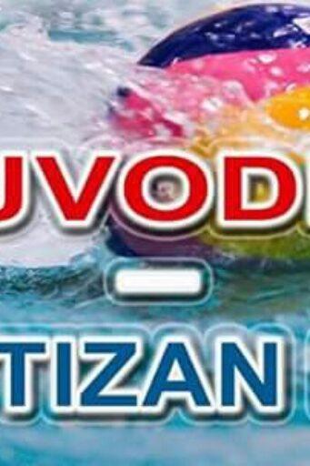 1/2 finale Kupa Srbije, Vojvodina-Partizan