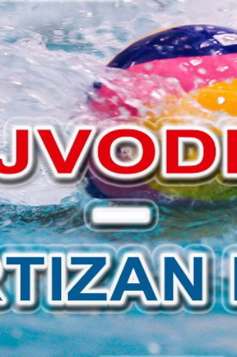 12.kolo TRVL, VK VOJVODINA – VK Partizan RFB