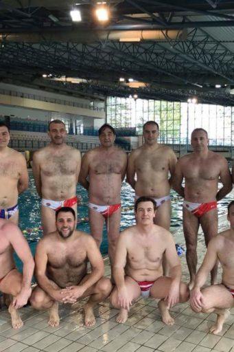 Veteranska ekipa Vojvodine zauzela 2. mesto na turniru u Kranju