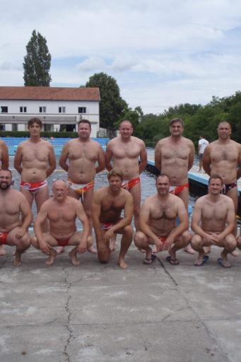 Derbi veteranske lige pripao Vojvodini