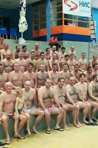 Veterani Vojvodine osvojili medjunarodni turnir u Novom Sadu