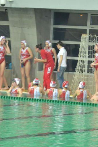 Finalni turnir Kupa Srbije za juniorke