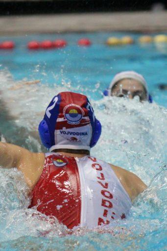Finalni turnir Kupa Srbije za igračice rođene 2001.godine i mlađe