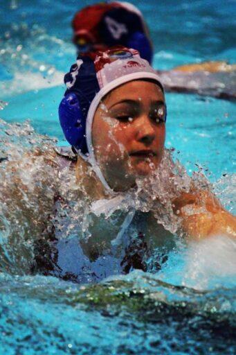 Prvenstvo Srbije za dame – 3.kolo