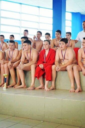 Juniori Vojvodine 2005.godište osvojili su Prvenstvo Vojvodine
