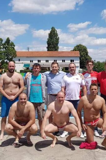 Veterani Vojvodine osvojili su 2. mesto u Regionalnoj vaterpolo ligi veterana za sezonu 2018
