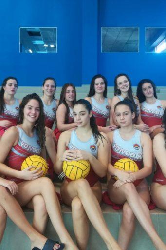 Regionalna Dunav liga za žene