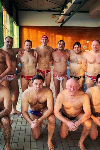 Veteranska ekipa Vojvodine bolja od Bečeja u 1. kolu veteranske lige
