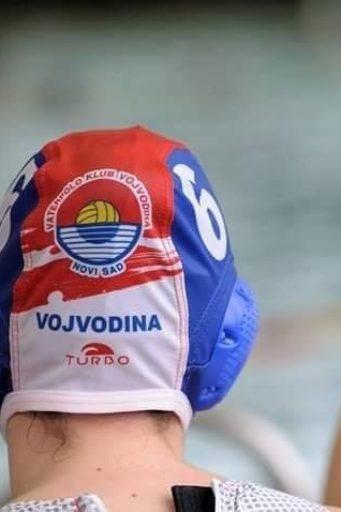 Vaterpolistkinje Vojvodine 2002. god. osvojile su 2. mesto na juniorskom Prvenstvu Srbije