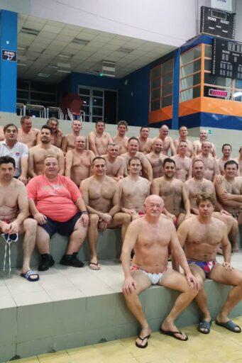 Održan je turnir veterana Kup Novi Sad 2019